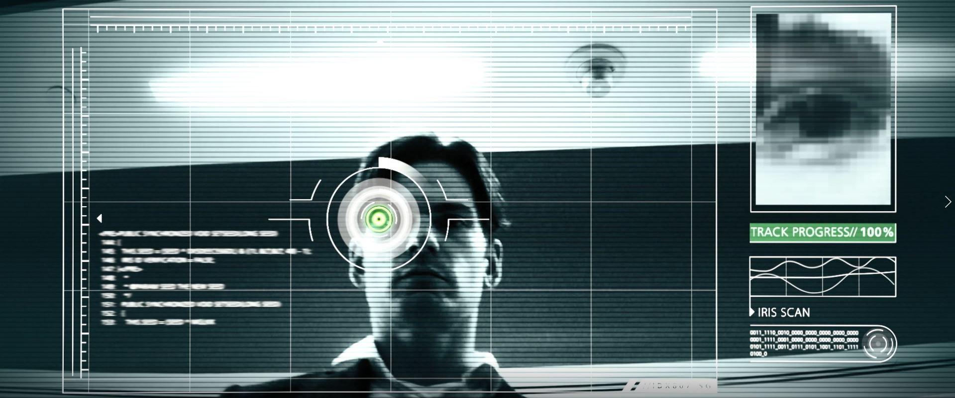 Securing identities with biometrics - Veridos Identity Solutions